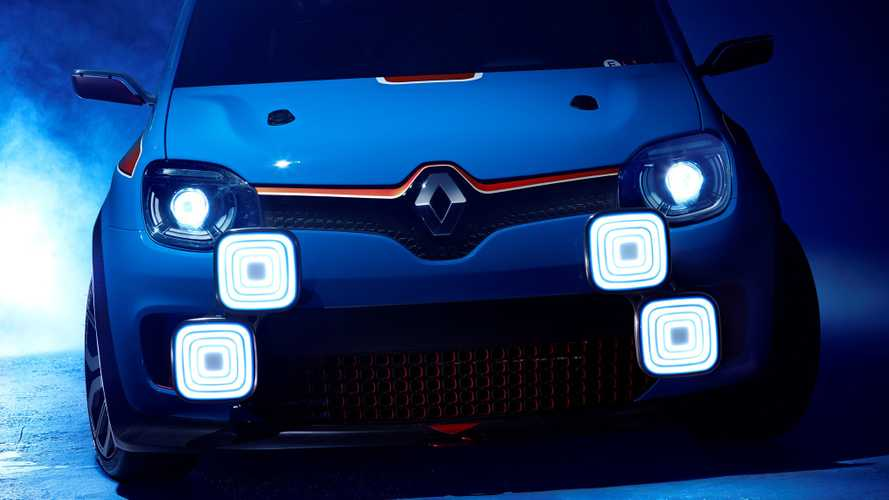 Renault Twin'Run, el Renault 5 Turbo del futuro