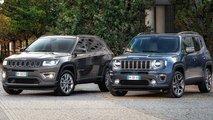 jeep renegade compass 4xe plugin