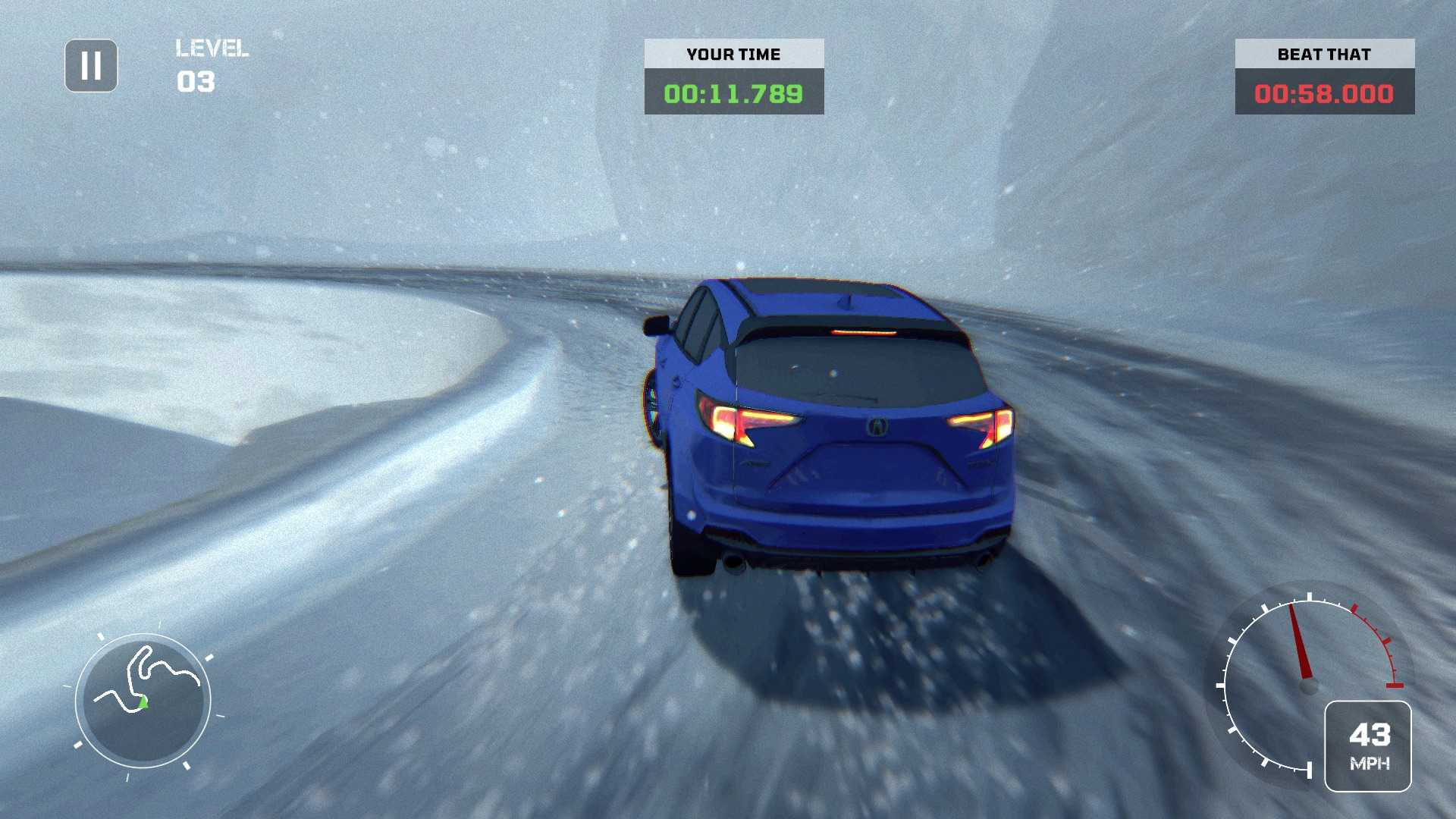 Image result for acura beat that game