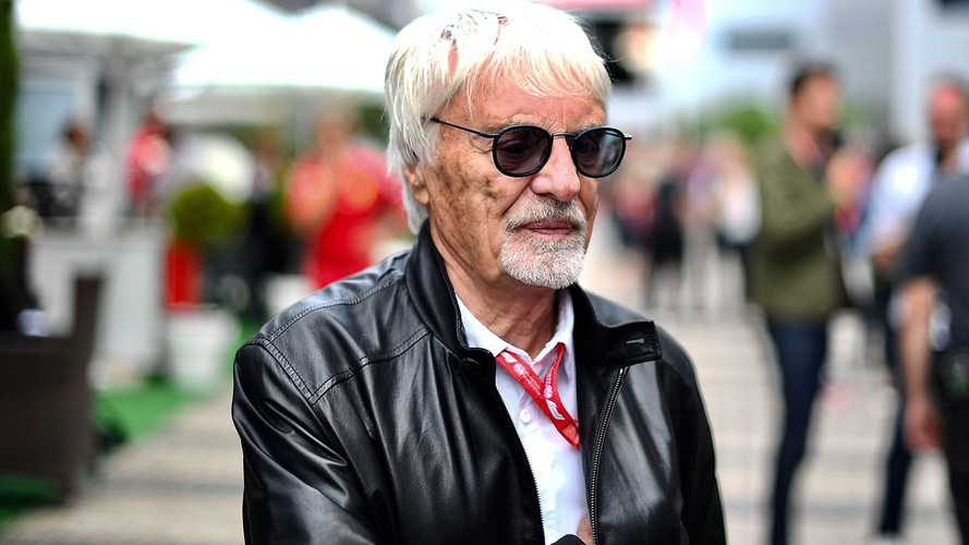 Ecclestone says he would abandon 2020 F1 season