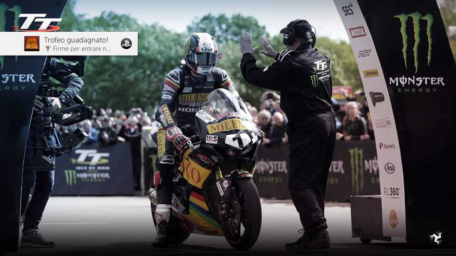 Tourist Trophy 2020: si corre, ma in virtuale