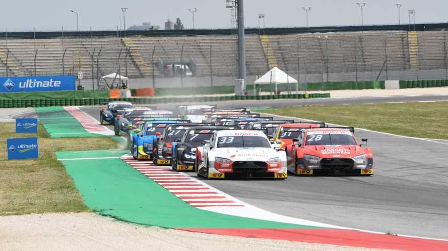 Il DTM rivoluziona il calendario, Monza gran finale a novembre