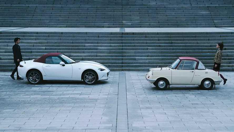 Mazda MX-5  « 100ème Anniversaire »