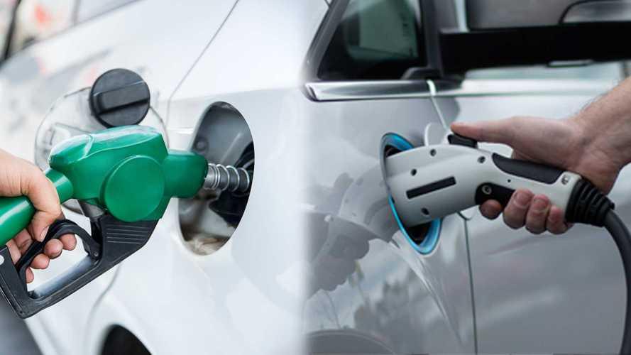 Auto elettriche: ecco perché inquinano meno di quelle a combustione