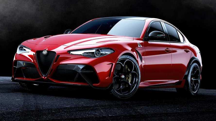 Alfa Romeo Giulia GTA, vecchia e nuova a confronto