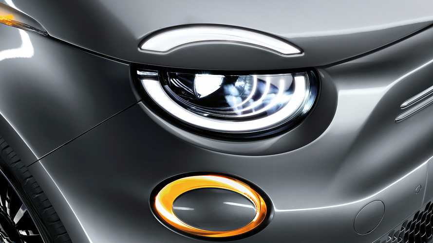 Il design parla italiano: subito un premio per la Fiat 500 elettrica