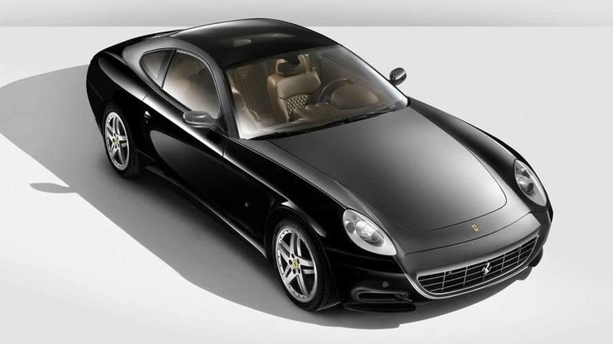 Legendary Ferrari designer Sergio Scaglietti dies