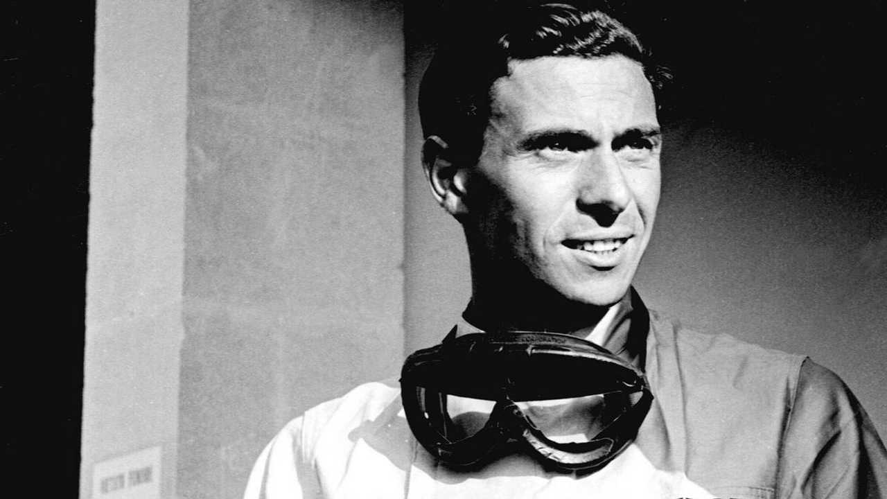 Why there was so much more to Jim Clark than statistics