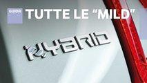 auto mild hybrid come funzionano e a chi convengono