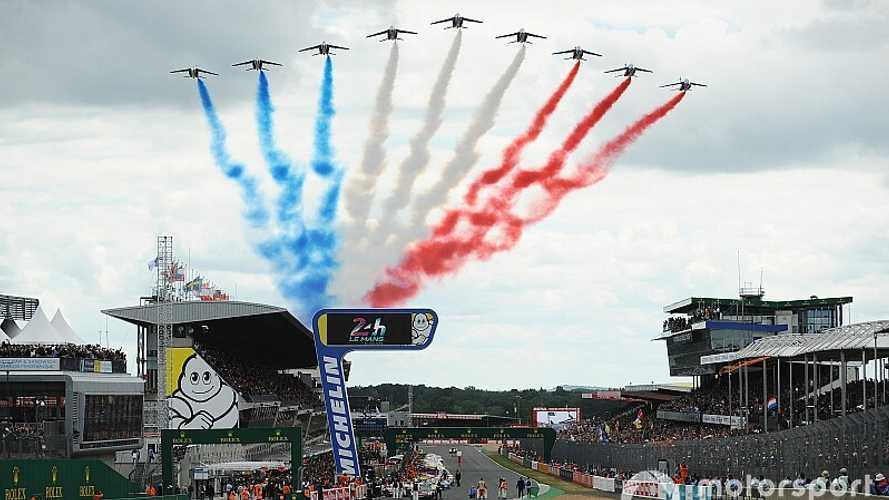 ACO tranquiliza: habrá Le Mans, a pesar del coronavirus