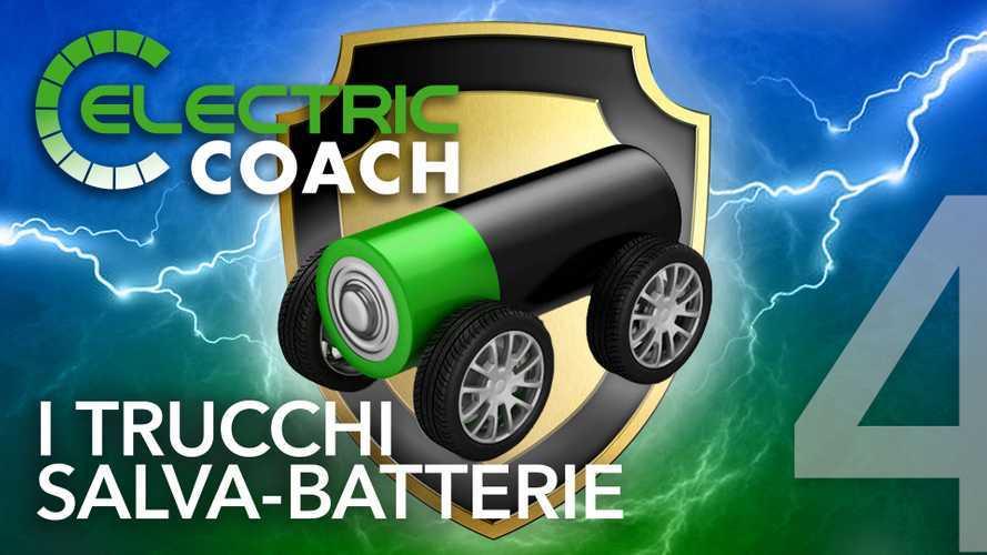 Come ricaricare bene le auto elettriche (per far durare le batterie)