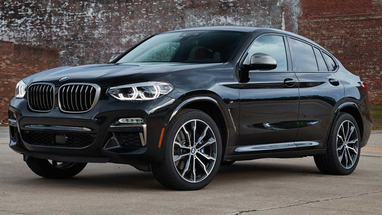 2020 Bmw X3 M40i And X4 M40i Get More Power In The U S