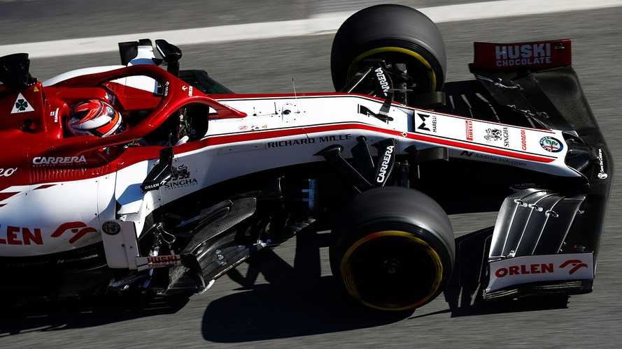 """F1, Kimi: """"Gli Esport non mi interessano. Voglio correre veramente!"""""""