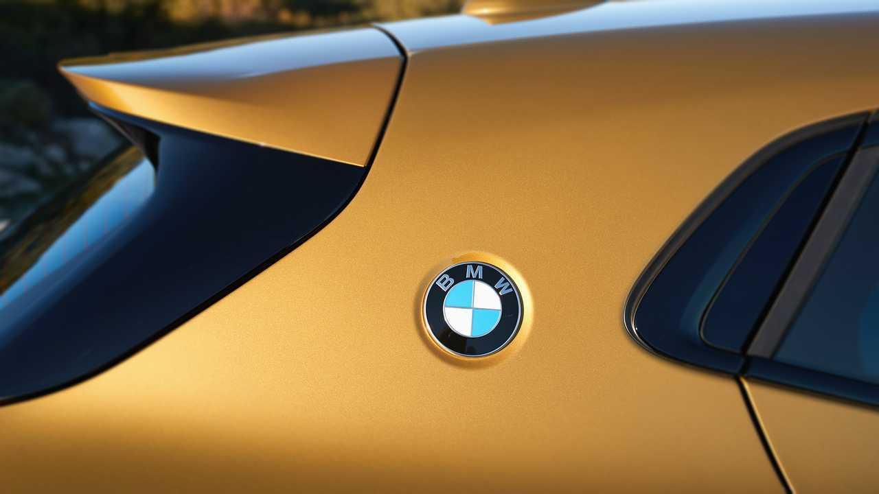 Markennamen und ihre Bedeutung: BMW