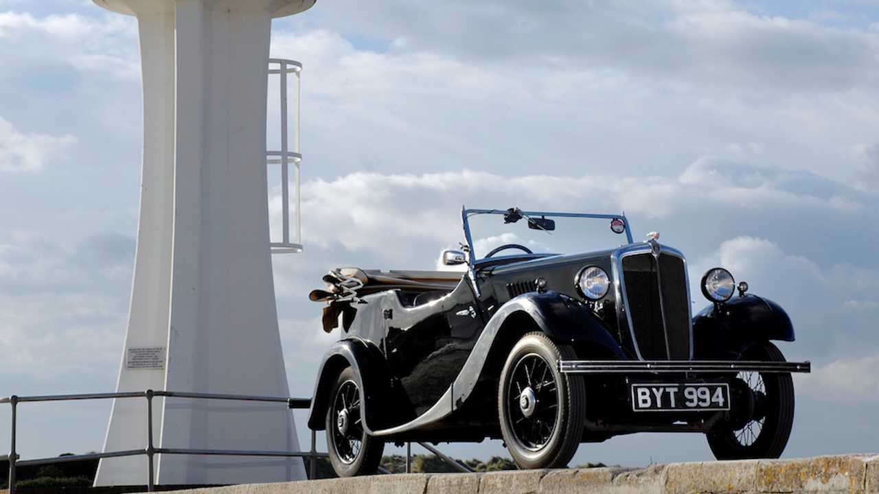 1934-1953 Morris Eight Buying Guide