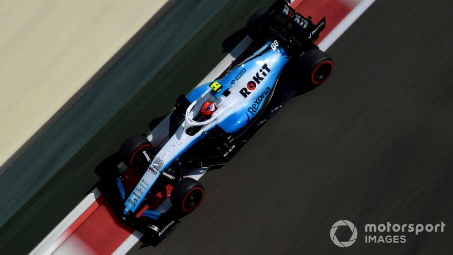 Williams insists it has 'healthy budget' for F1 2020