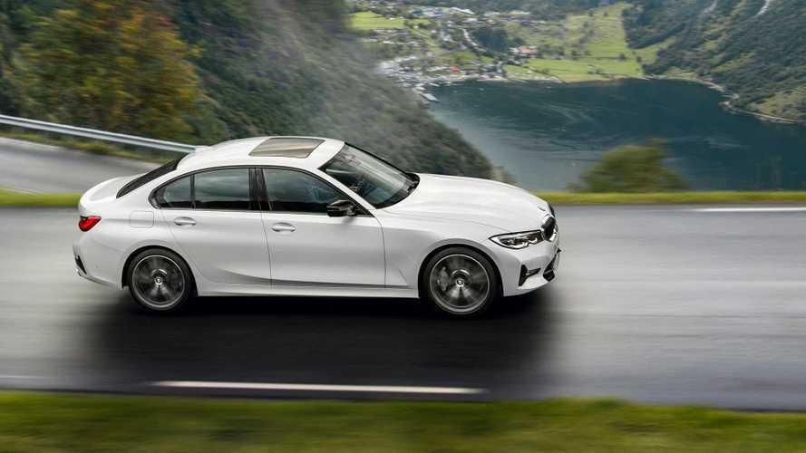 BMW: Neue Mildhybrid-Technik für weitere Diesel-Modelle