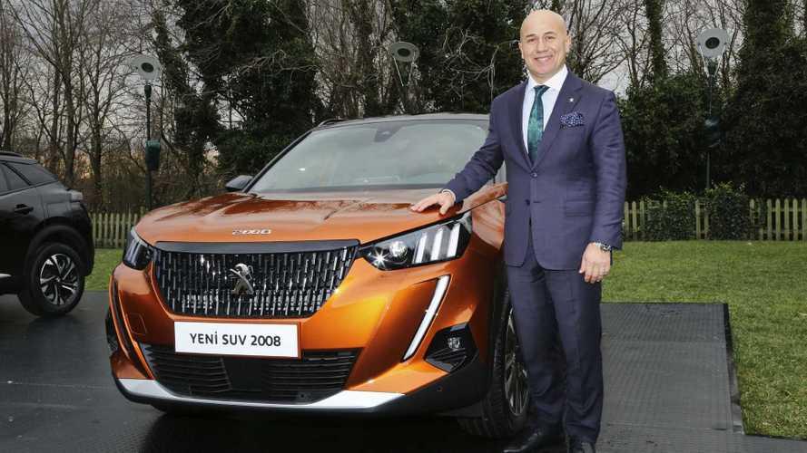 Peugeot, 2020 yılı pazar tahminini açıkladı