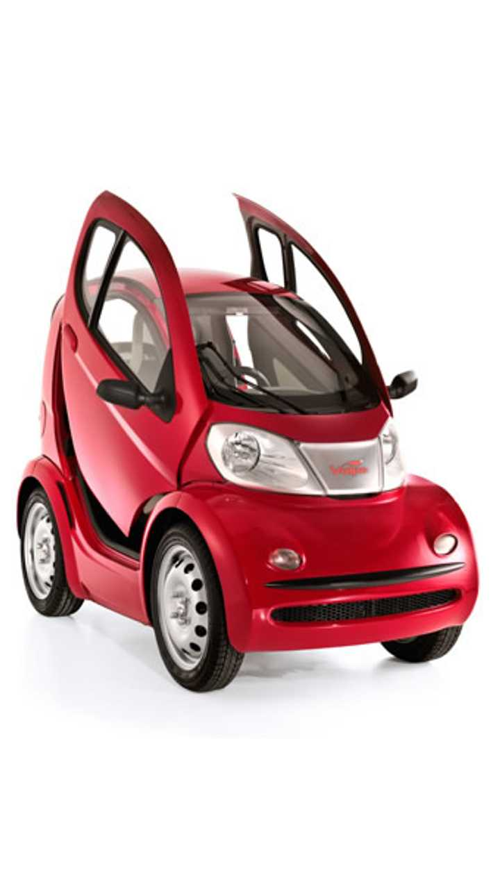 Global Micro Electric Vehicle Market To Grow Substantially Through 2018