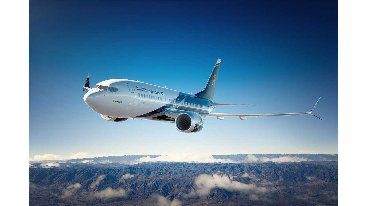 Boeing Turns To Japan Inc. For Electric Flight