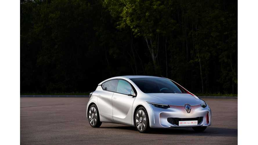 Top Gear Insights From Renault EOLAB Test Drive