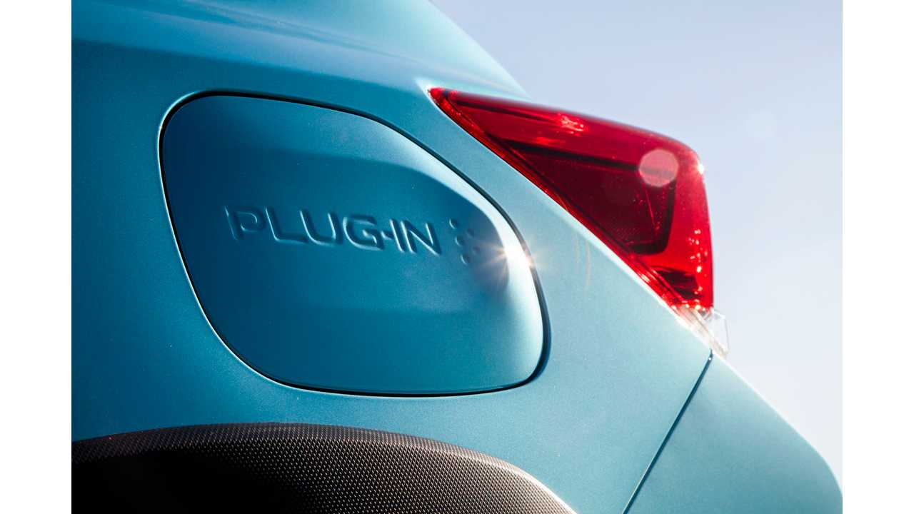 Plug-In Hybrid Car Range, Price & More Compared For U.S.