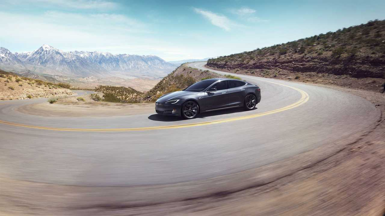 Tesla Lends Gadget Man Model S 100D For 4-Day, 1,200-Mile Journey To Prove A Point