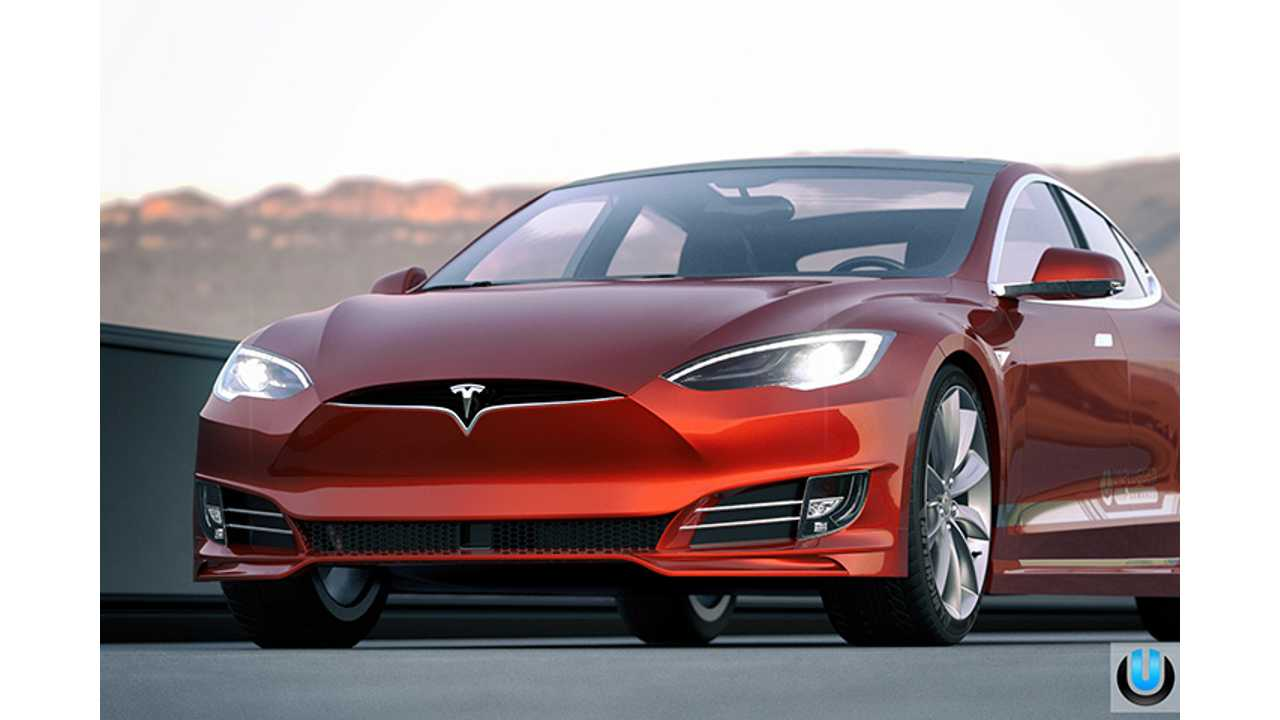 Tesla: Market Cap Rises To 88 Percent Of Ford's $49 Billion