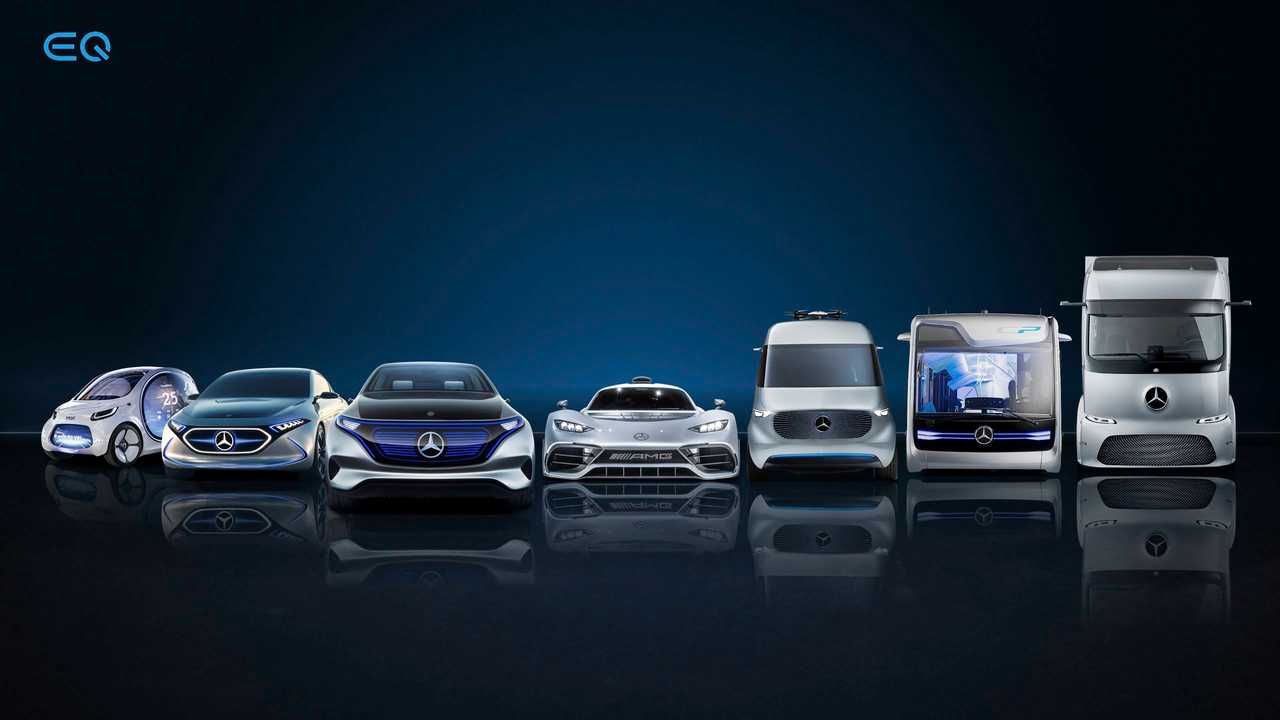Daimler Orders $22.8 Billion Worth Of Lithium-Ion Battery Cells