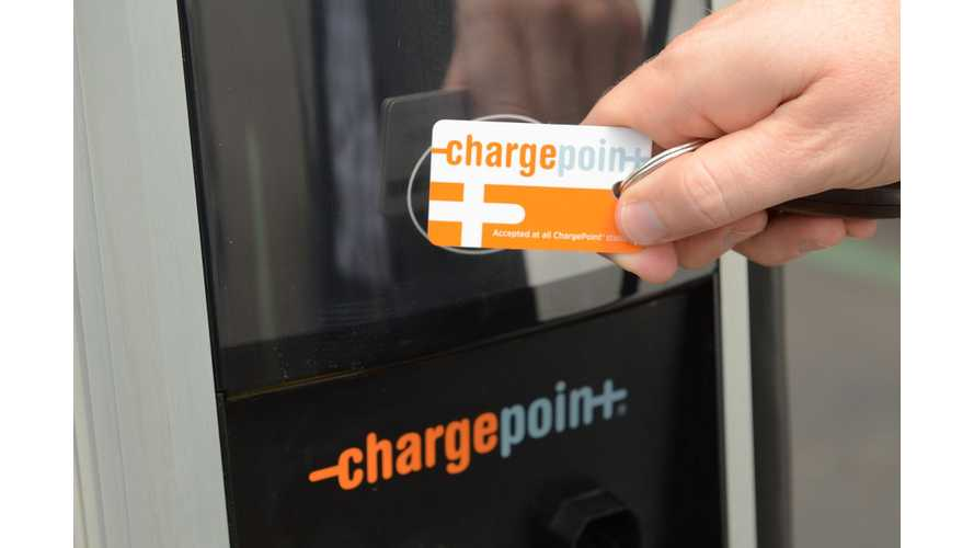 ChargePoint And FLO Initiate Roaming Agreement In North America