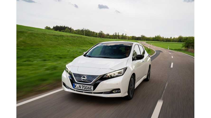 20% Of Car Buyers In UK Say Next Vehicle Will Be Hybrid / Electric
