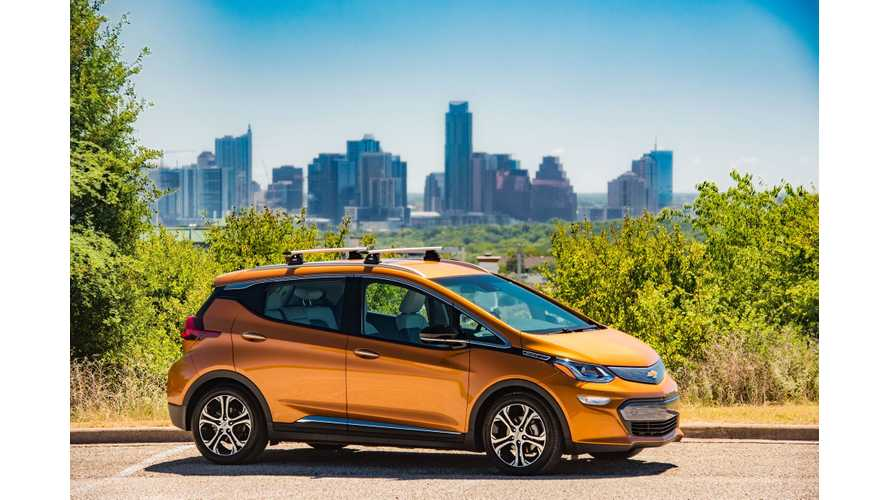 Chevrolet Bolt And Volt Sales Show Promise This March