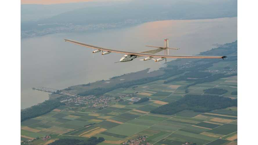 Solar Impulse 2 - Largest Solar Aircraft Ever Made (w/videos)