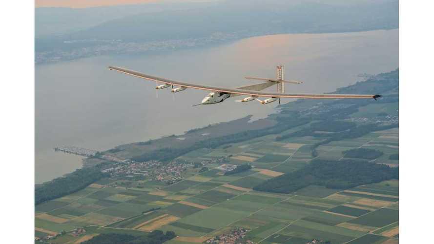 Solar Impulse 2 - Largest Solar Aircraft Ever Made (w/videos)