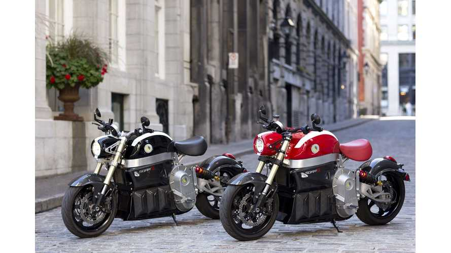 LITO Sora Electric Motorcycle On Sale Now (w/videos)