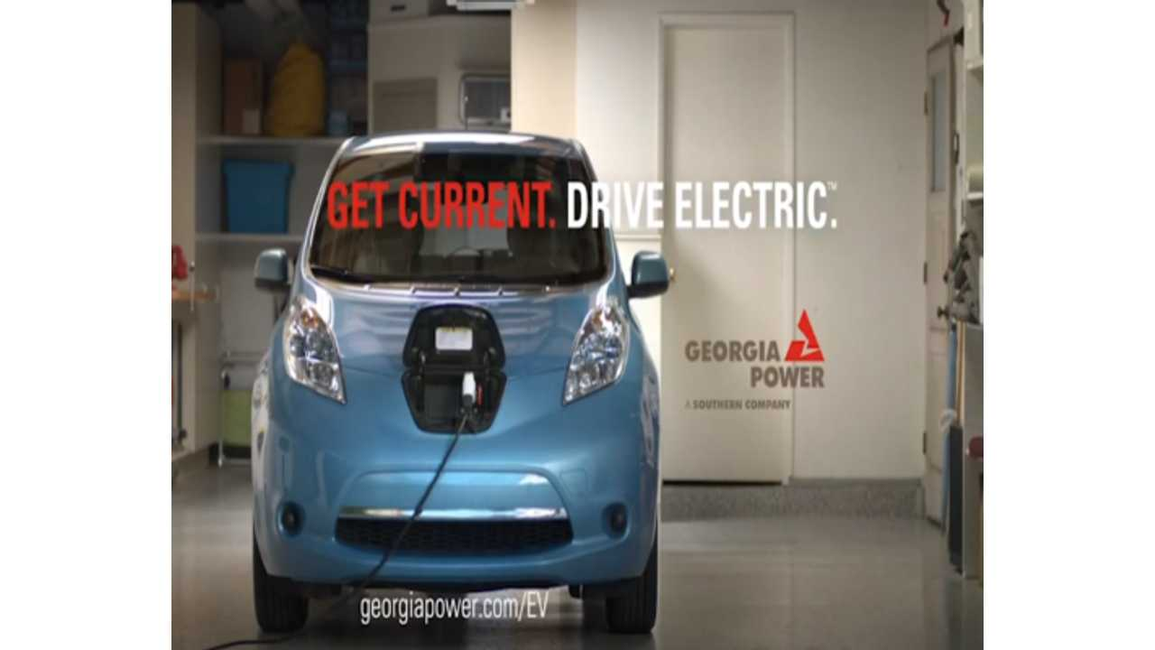 Georgia Power Releases Series Of Electric Mobility Commercials