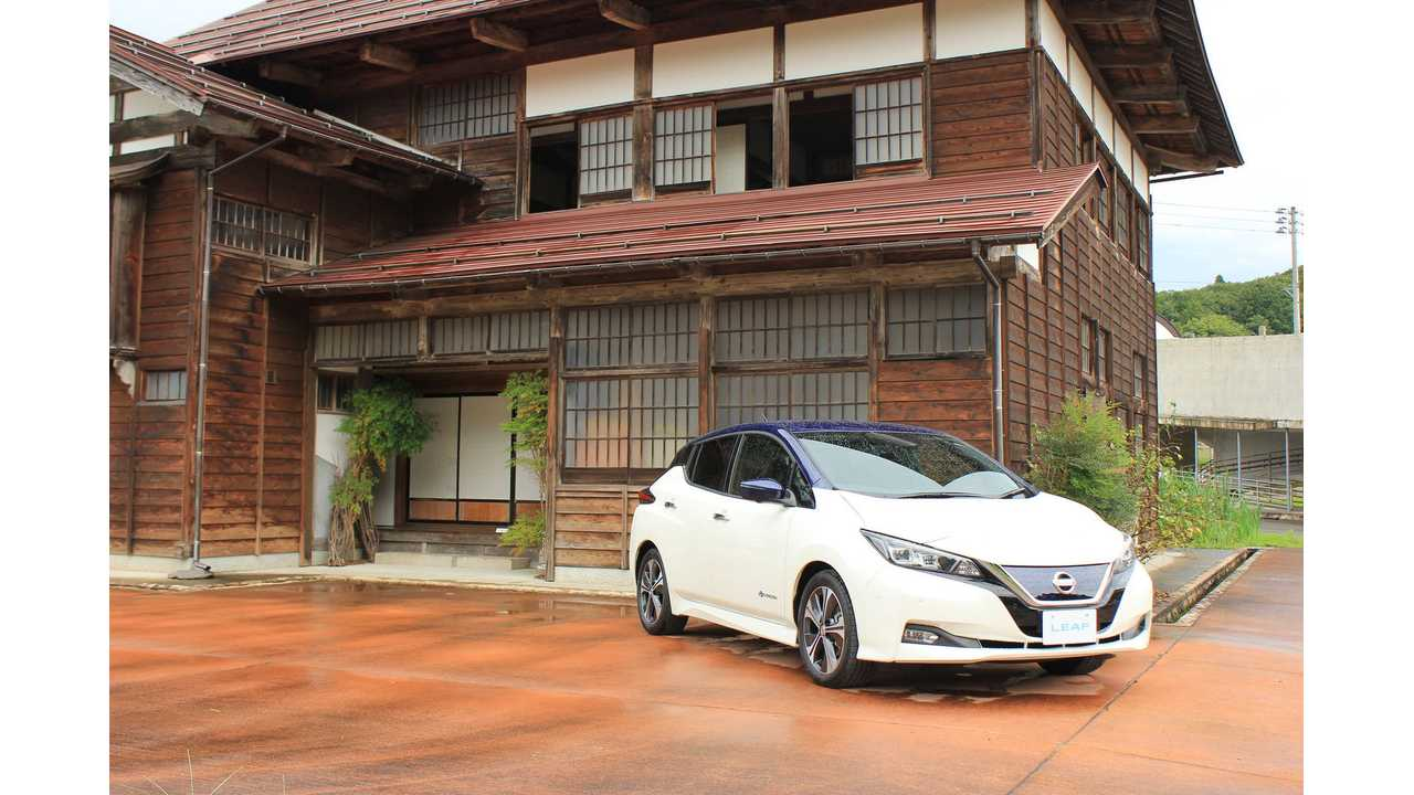 November Nissan LEAF and Toyota Prius Plug-In Sales Strong in Japan