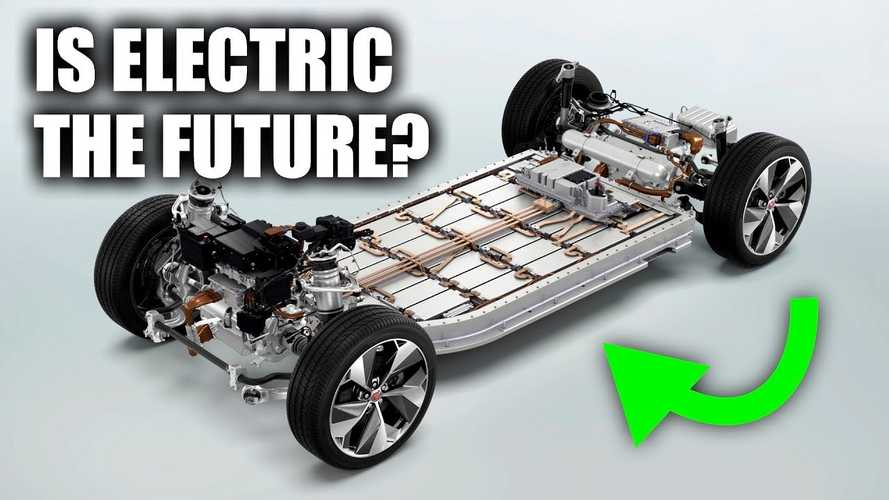 These 5 Signs Indicate Electric Cars Are The Future