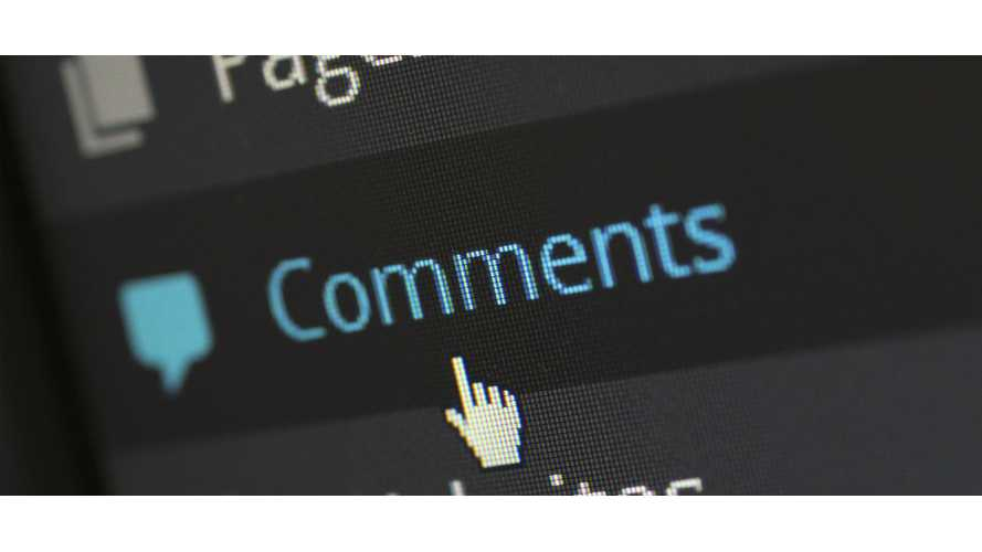 Notes On Comment Moderation / Banning From Your Editor-In-Chief
