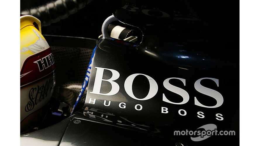 Porsche Enters Sponsor Tie Up With Hugo Boss For Formula E