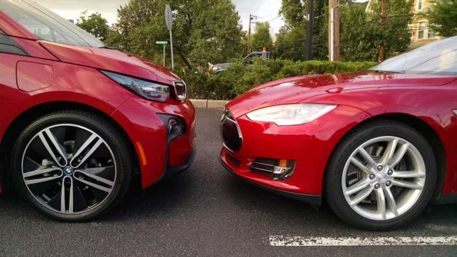BMW Board Member Talks About Electric Car Cost Nightmare