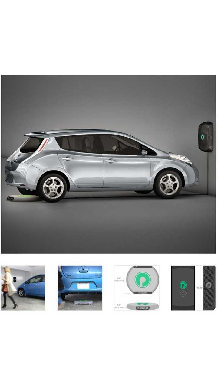 Plugless For LEAF Is Now $1540 With Free Shipping Including Canada, Price For Volt Is $1,260