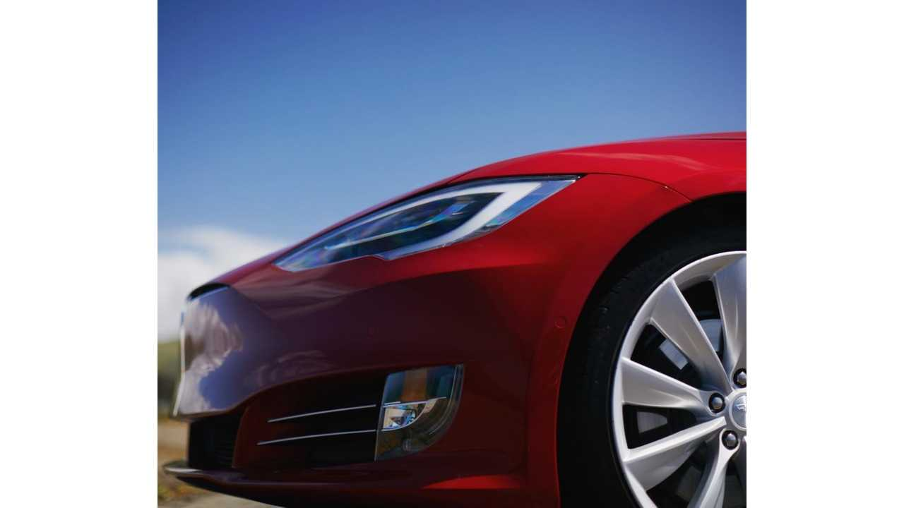 Survey Says: Tesla Will Be Most Successful Automaker Over Next 10 Years