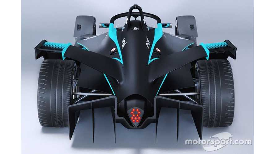 Formula E CEO Discusses Importance Of Newly Revealed Race Car