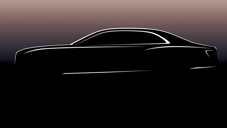 Bentley Flying Spur 2019 teasers