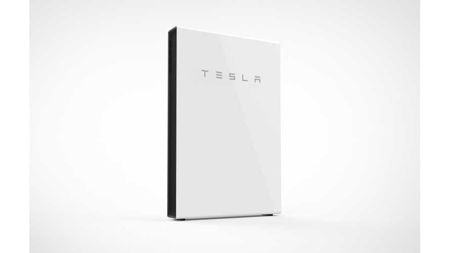 Tesla Powerwall 2 Launched In UK At New London Store