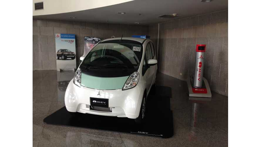 Thailand's Largest Energy Company Inks Electric Car Deal With 6 Automakers