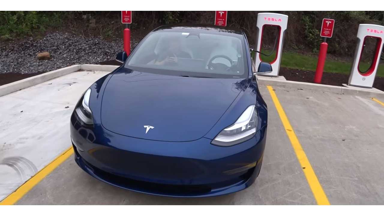 Tesla Puts End-Of Year Sales Push Into Max Gear