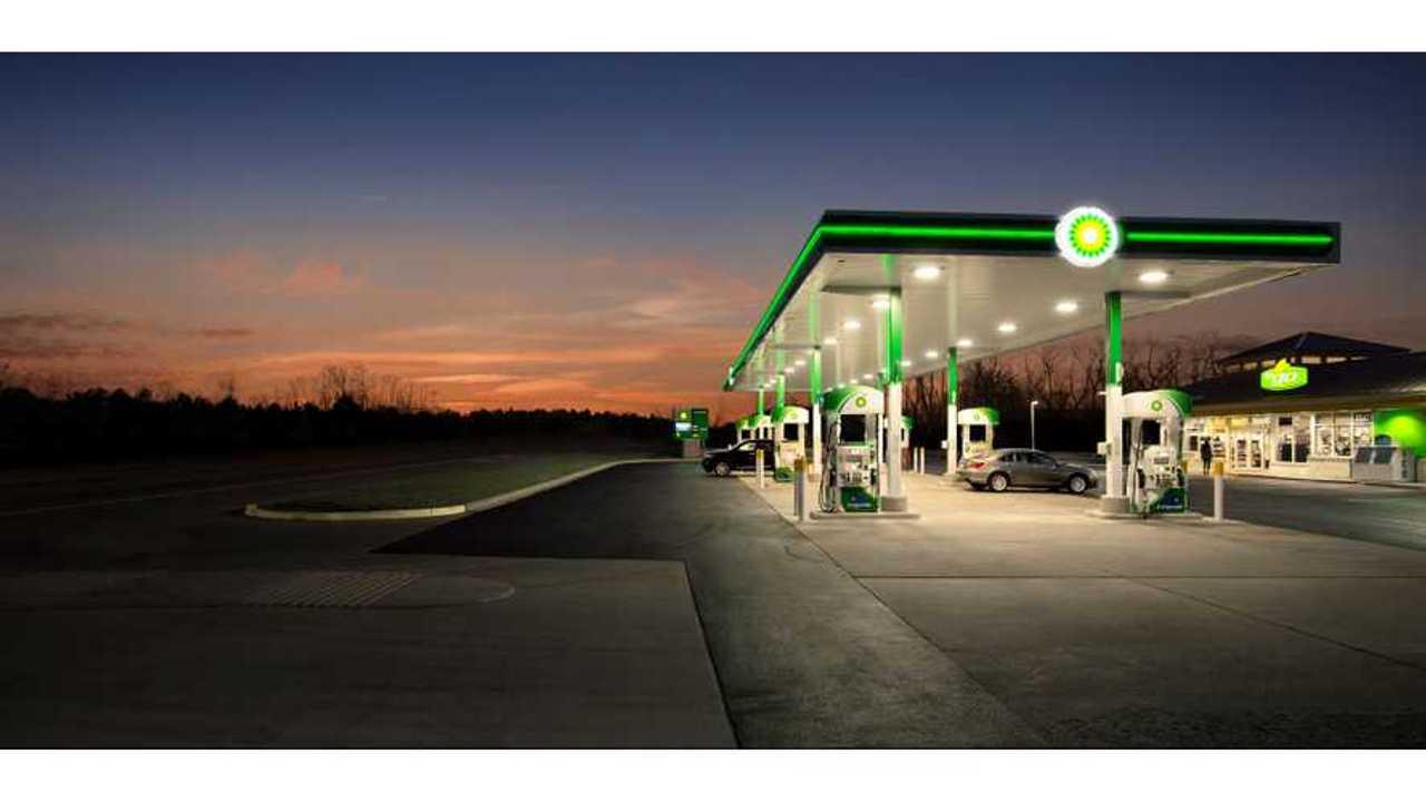 BP Energy Outlook Says Electric Cars Won't Deaden Global Fuel Demand