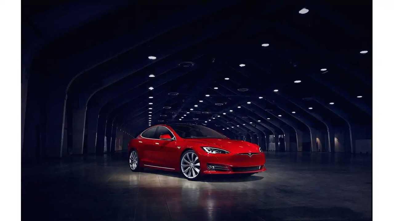 Tesla Offering Zero Down, 0% Interest On Model S 90D In China